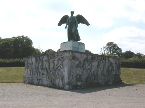 danske mindesmærker