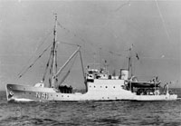 Minelayer LOUGEN