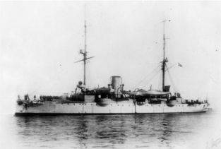 flådens skibe danske orlogsskibe