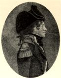 Lieutenant Peter Willemoes